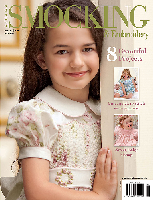 AS&E Issue 94 - Beautiful Projects