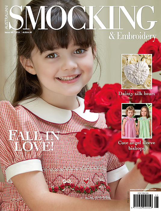 AS&E Issue 95 - Fall in Love!