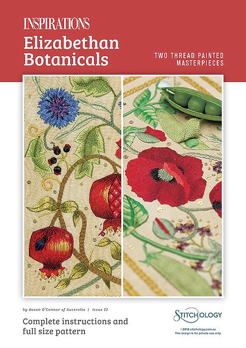 Elizabethan Botanicals