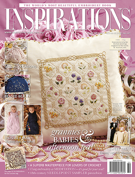 Inspirations Issue 64 - Special Occasions