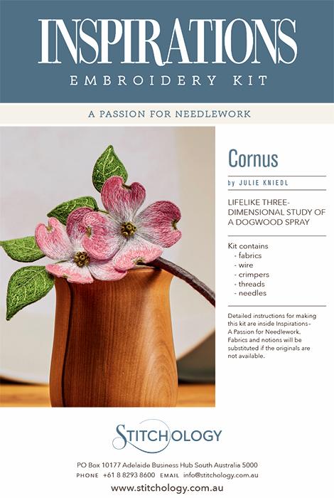 Cornus - APFN Kit