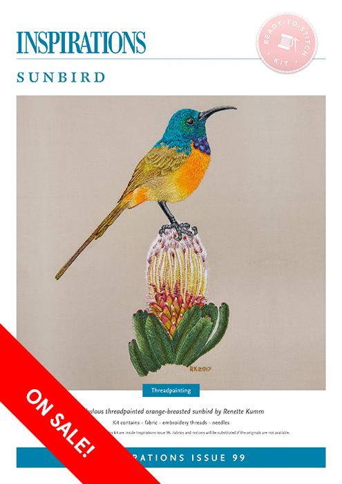 Sunbird - i99 Kit