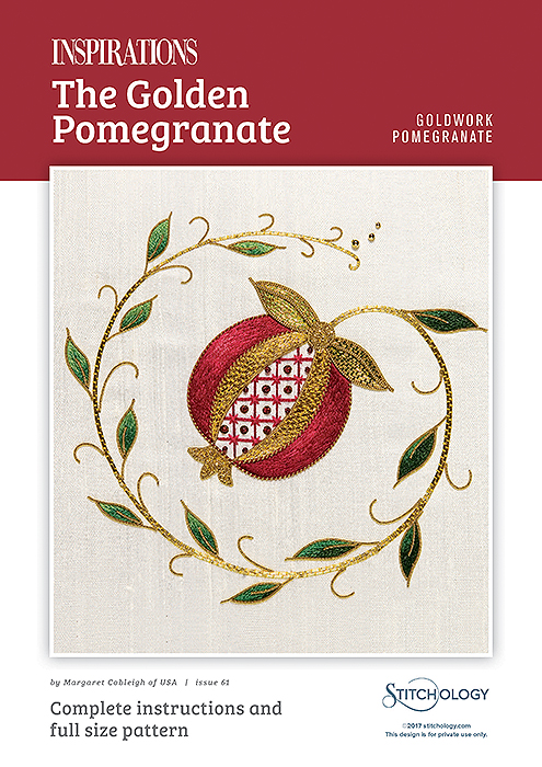 The Golden Pomegranate