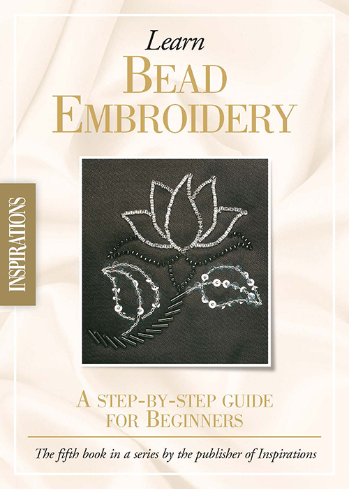 Learn - Bead Embroidery