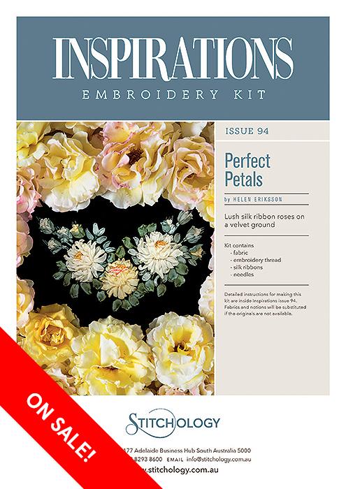 Perfect Petals - i94 Kit