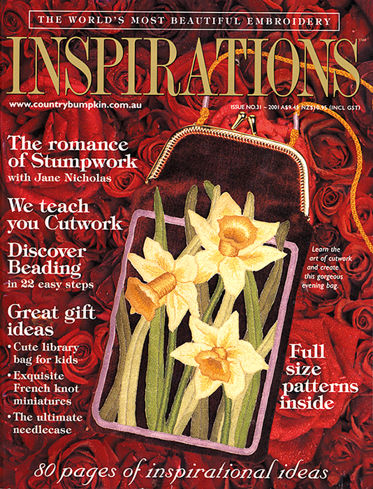 Inspirations Issue 31 - Inspirational Ideas