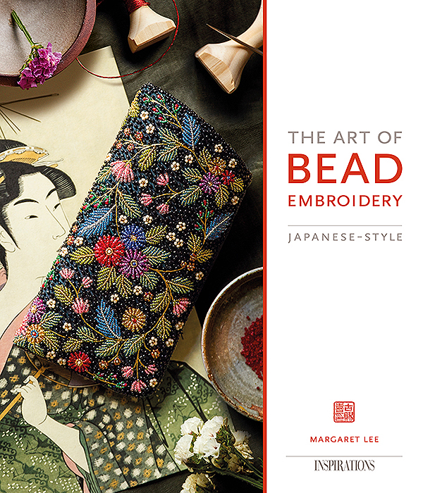 The Art of Bead Embroidery Japanese-Style