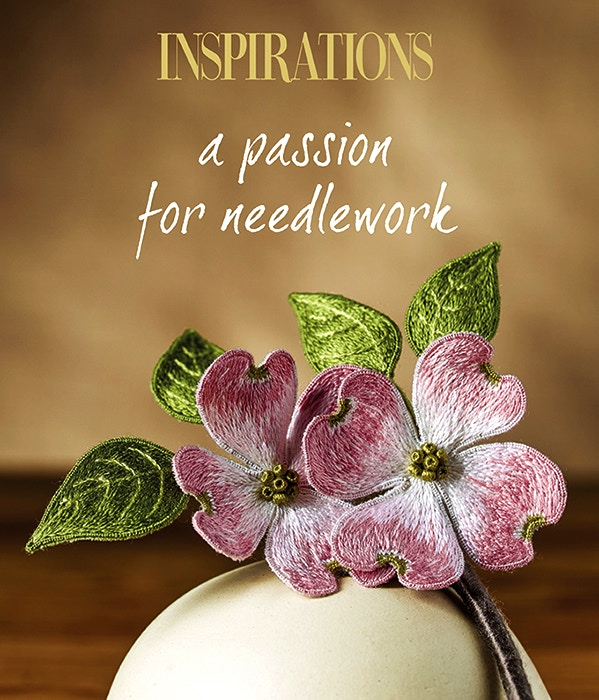 A Passion for Needlework 1