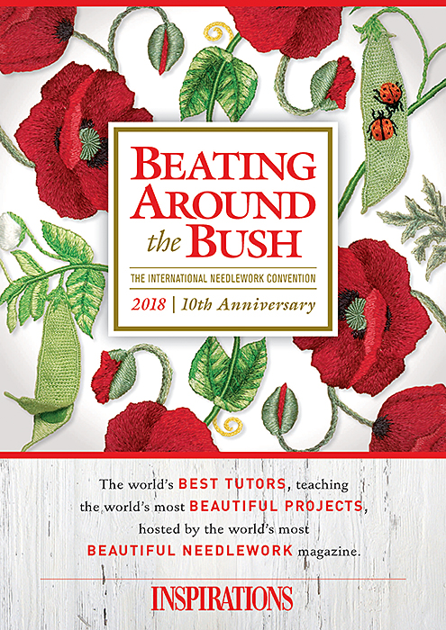 Beating Around the Bush 2018 - Printed Catalogue