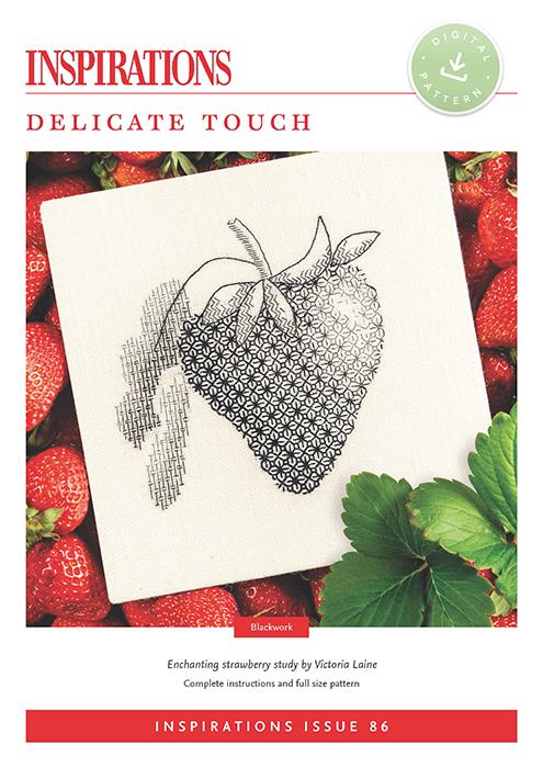 Delicate Touch - i86 & i95 Kit