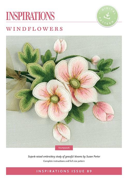 Windflowers