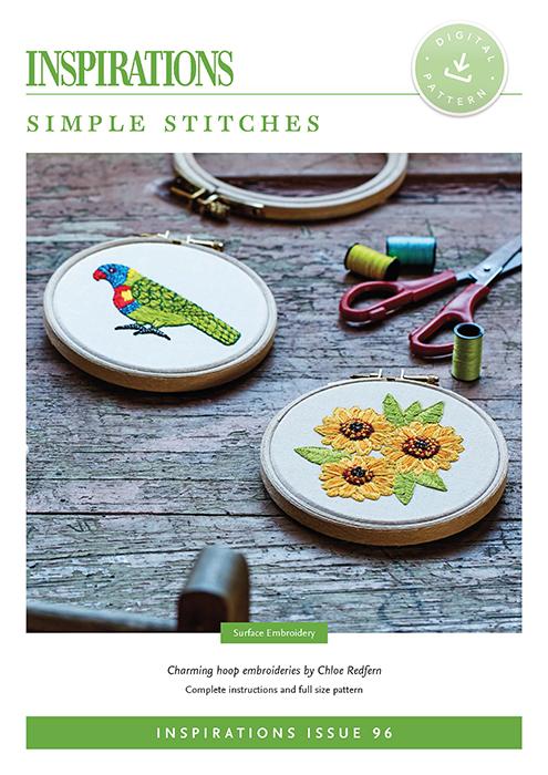 Simple Stitches