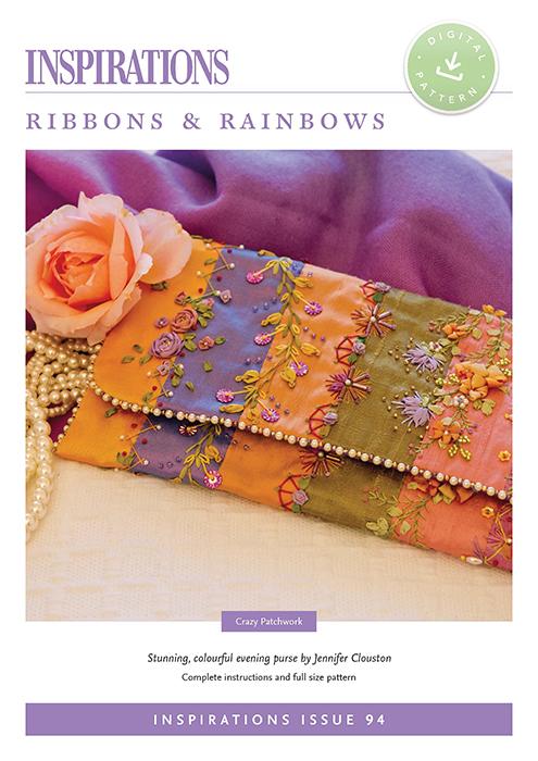 Ribbons and Rainbows