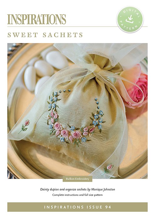 Sweet Sachets