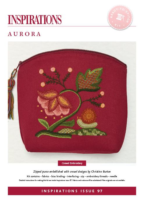 Aurora - i97 Kit