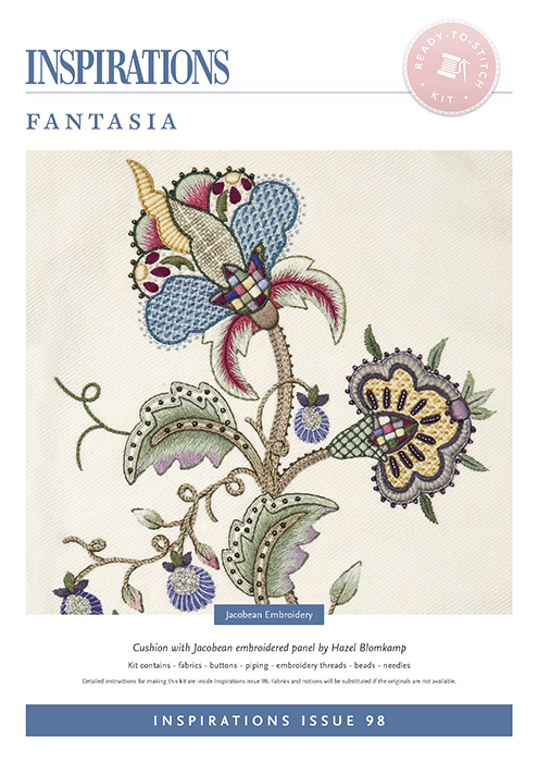 Fantasia - i98 Kit