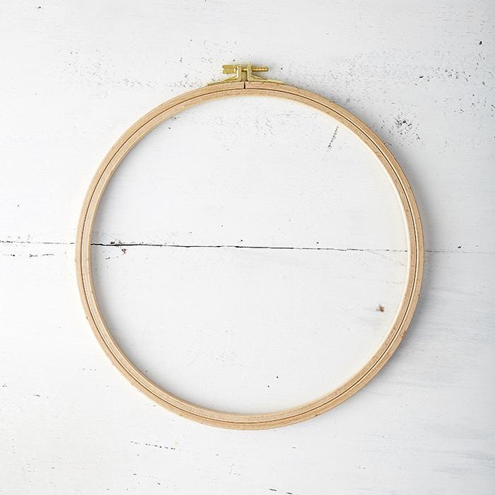 Nurge Embroidery Hoop - Size 6 (10