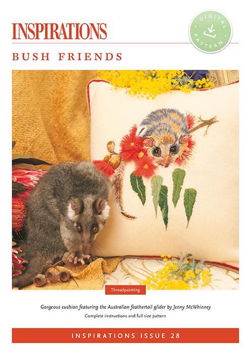 Bush Friends