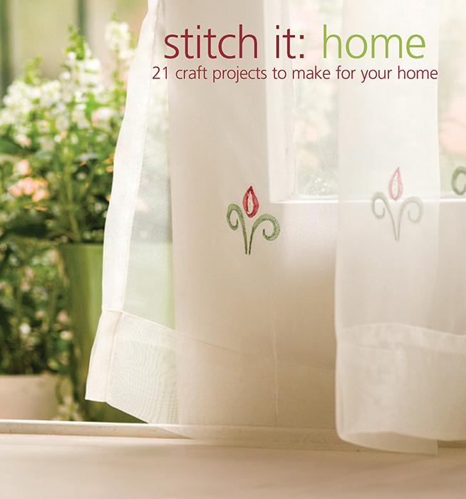 Stitch It: Home