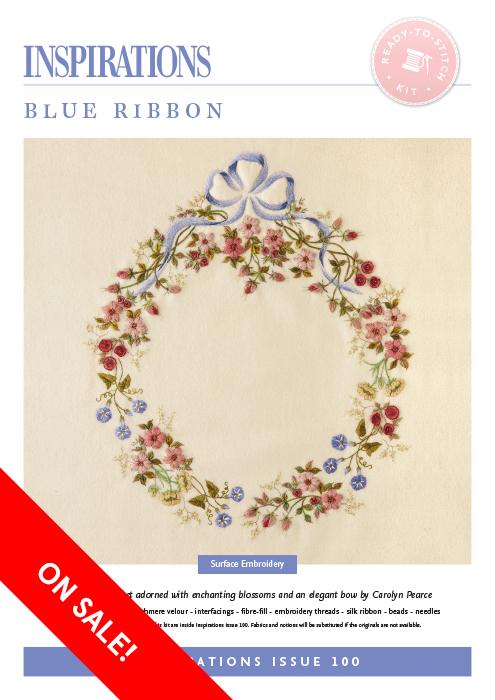 Blue Ribbon - i100 Kit
