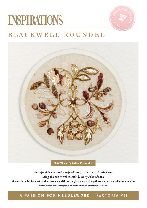 Blackwell Roundel - APFN2 Kit