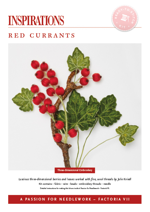 Red Currants - APFN2 Kit