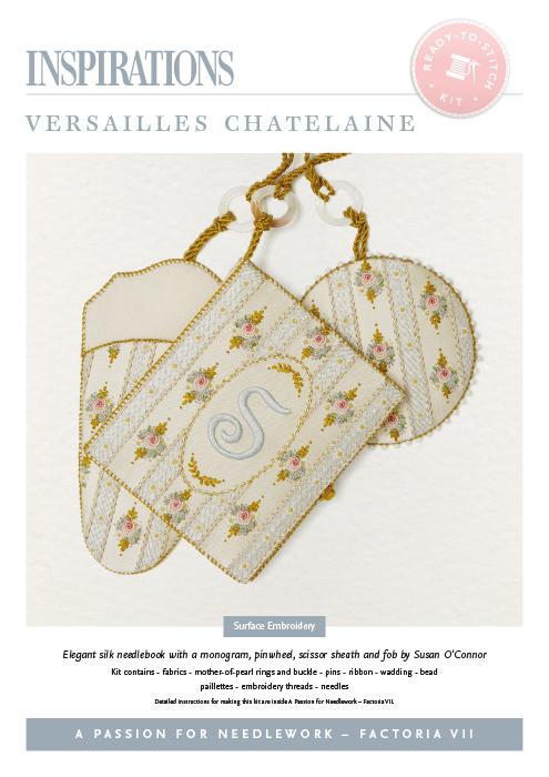 Versailles Chatelaine - APFN2 Kit