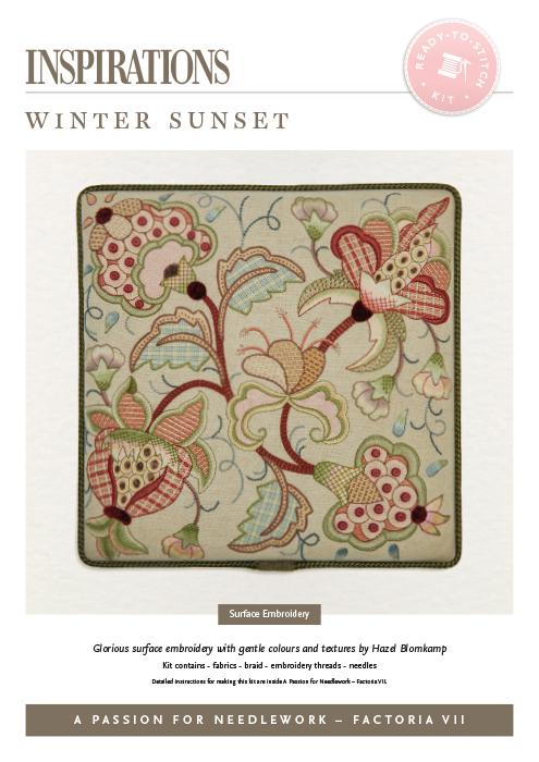 Winter Sunset - APFN2 Kit
