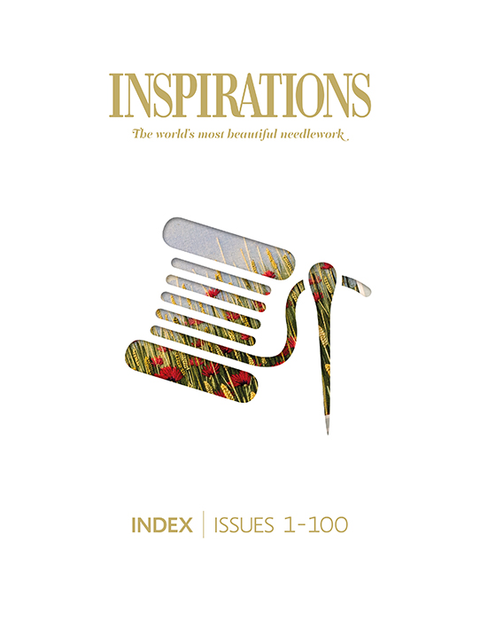 Inspirations Index Issues 1-100