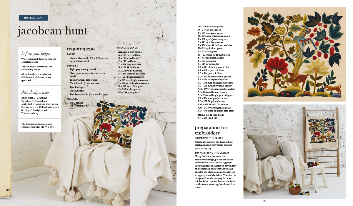 chinese embroidery an illustrated stitch guide 40 exquisite projects