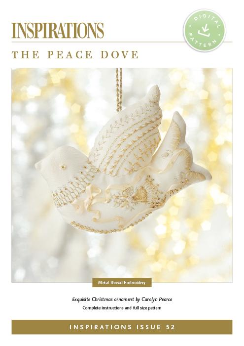 The Peace Dove