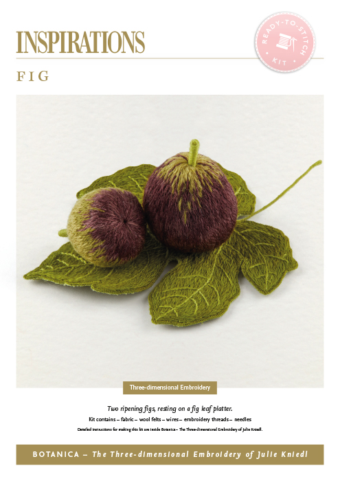 Fig - Botanica Kit