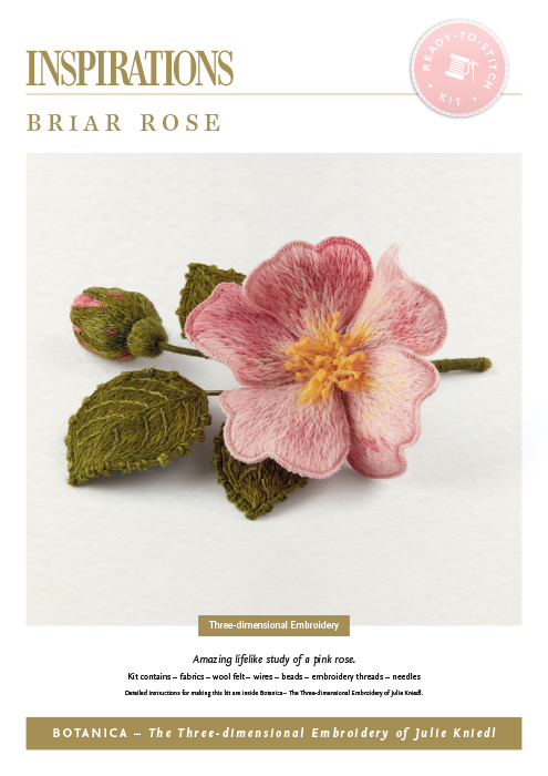 Briar Rose - Botanica Kit