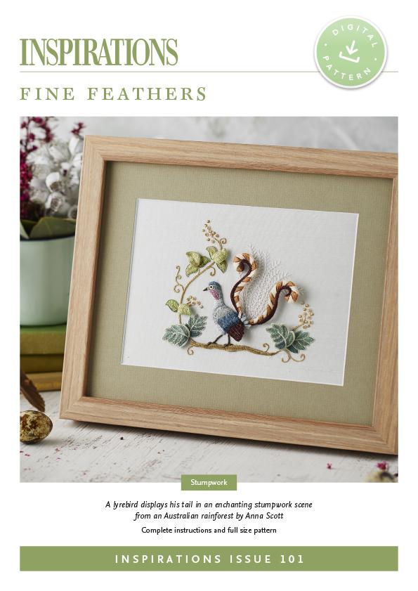 Fine Feathers - i101 Kit