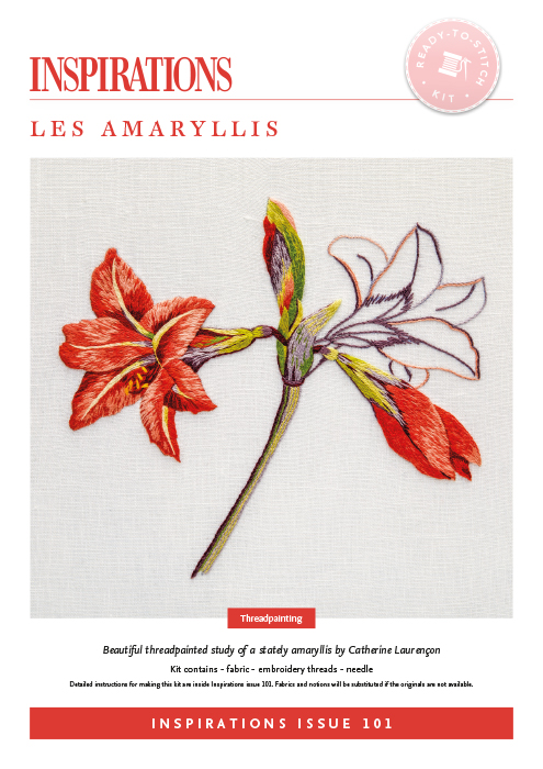 Les Amaryllis - i101 Kit