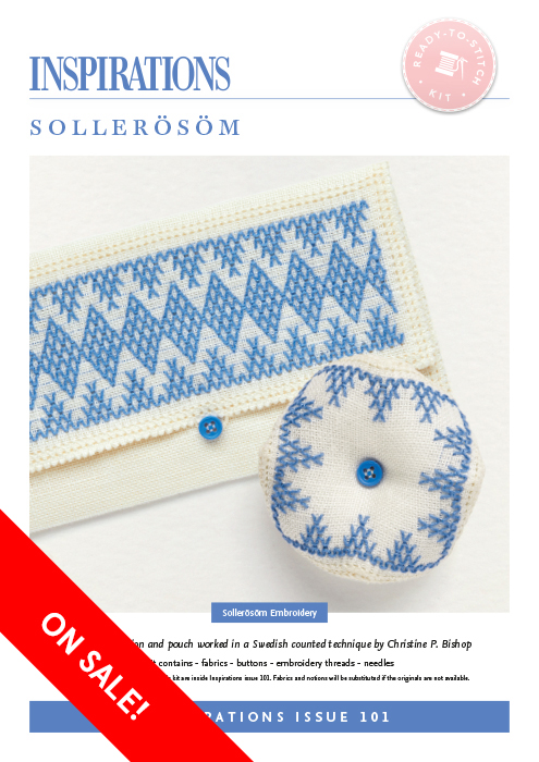 Sollerösöm - i101 Kit