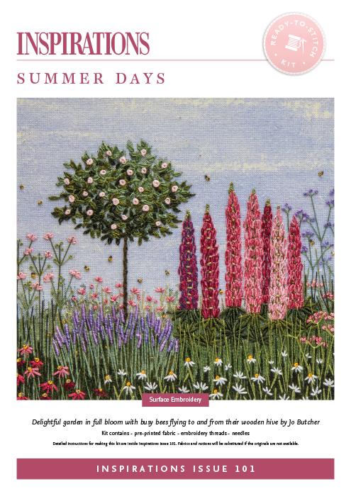 Summer Days - i101 Kit