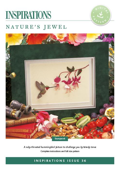 Nature's Jewel