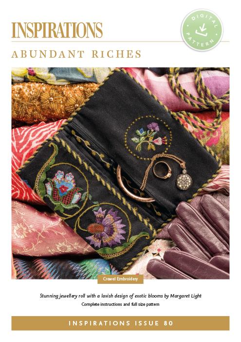 Abundant Riches