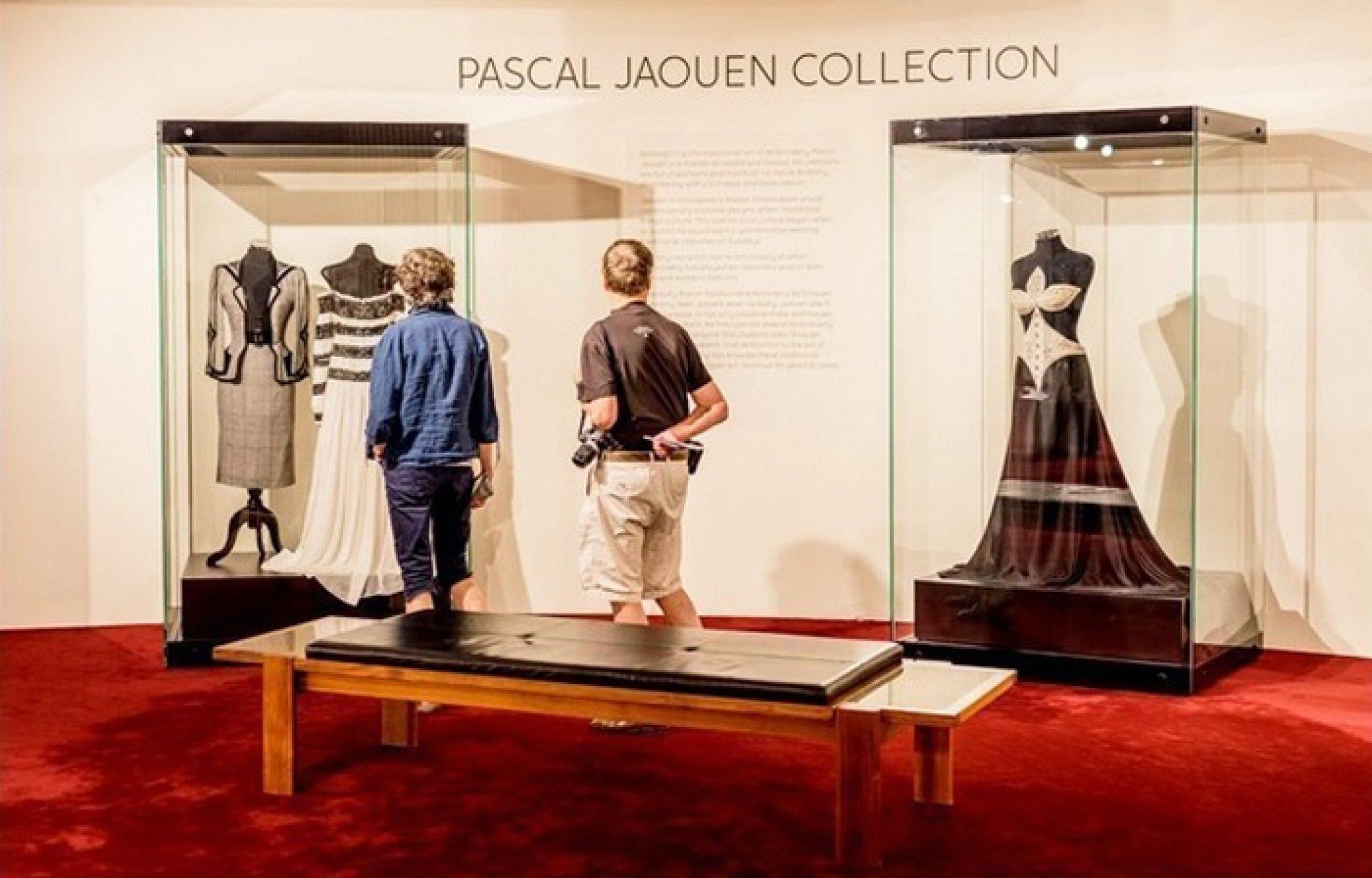 Pascal Jaouen Collection Inspirations Studios