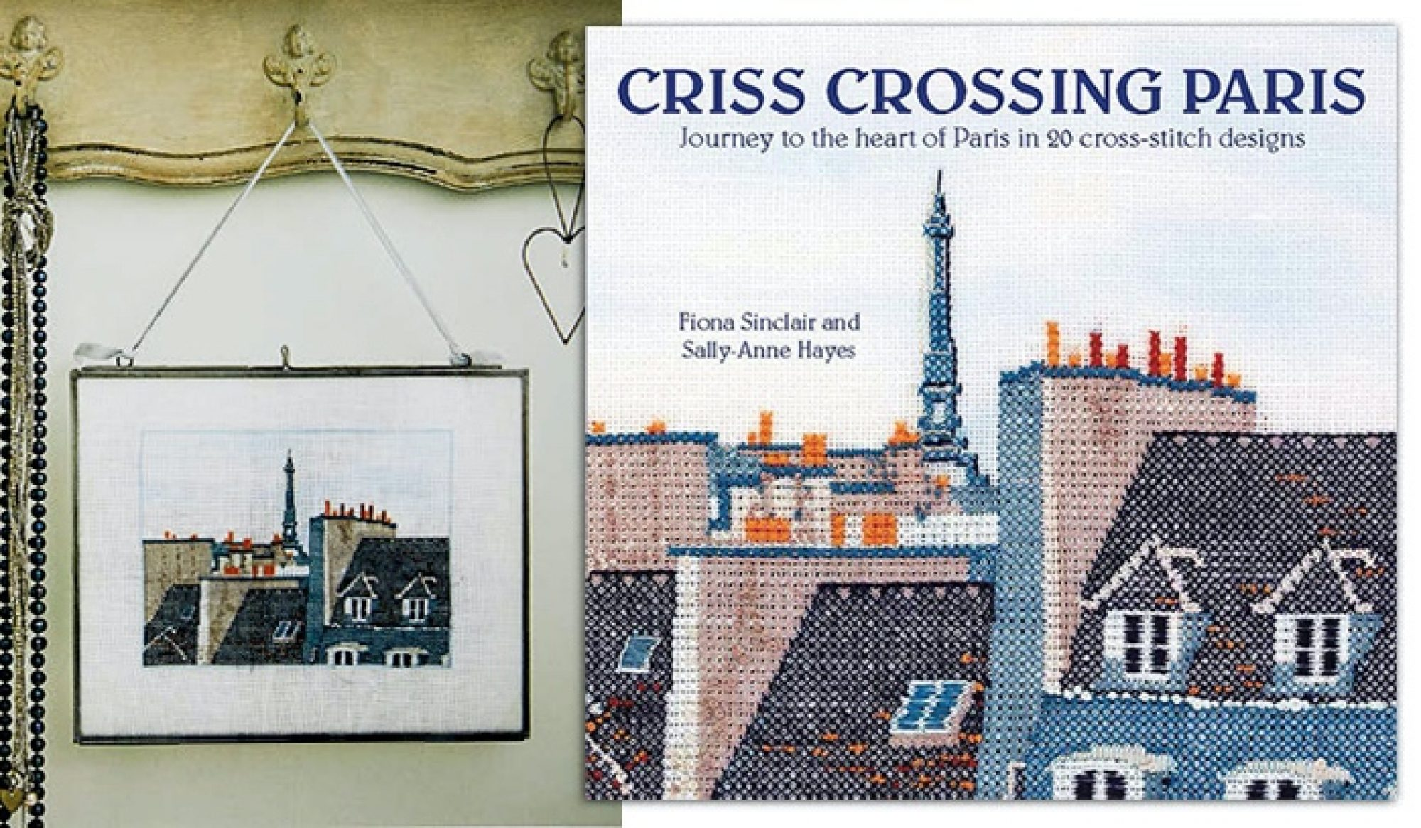How To Review Book You Havent Read >> Criss Crossing Paris Inspirations Studios
