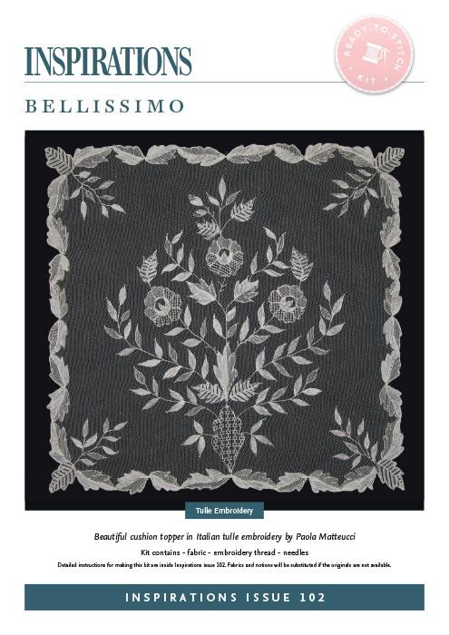 Bellissimo - i102 Kit