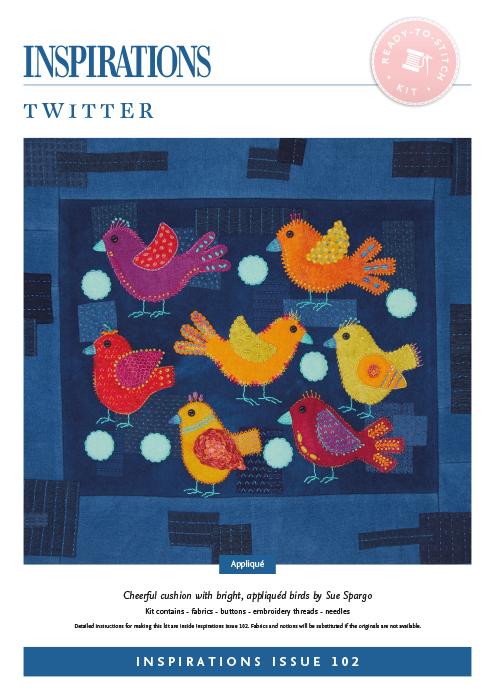 Twitter - i102 Kit