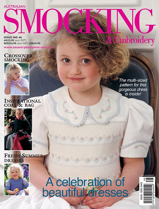 AS&E Issue 66 - Celebrate beautiful dresses