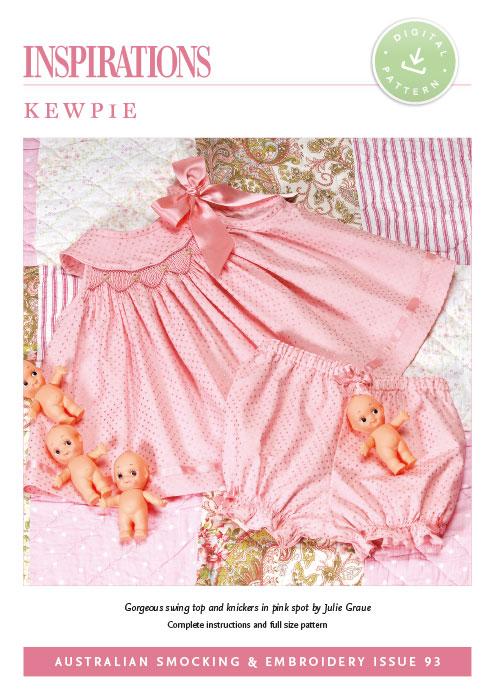 Kewpie