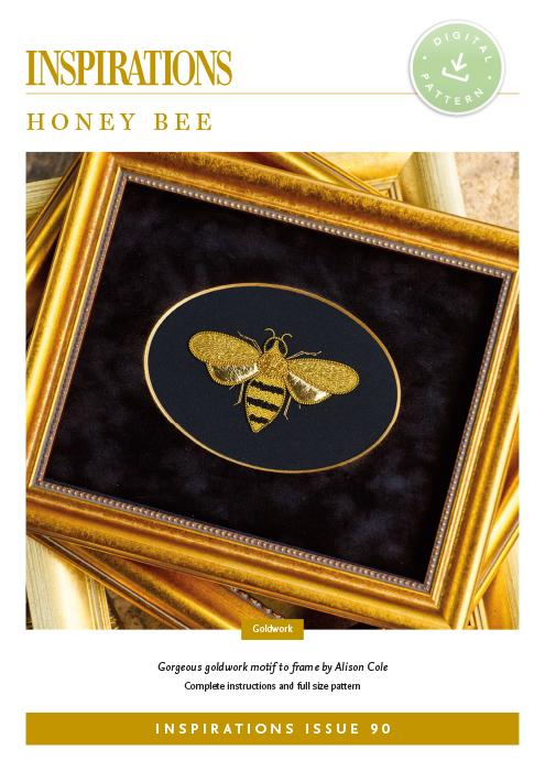 Honey Bee - i90 Digital