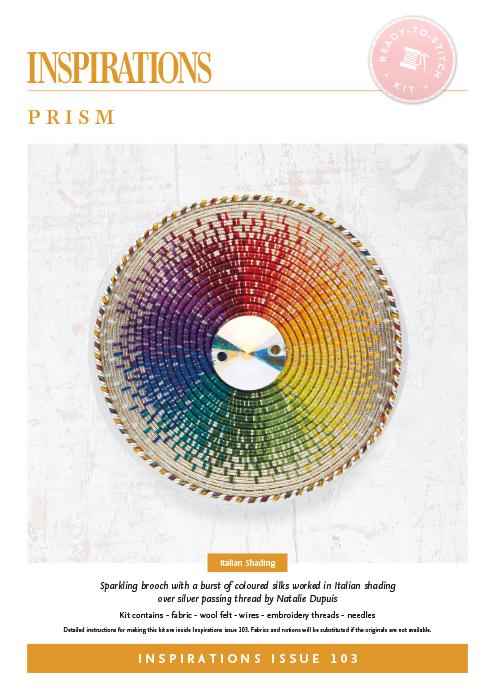 Prism - i103 Kit