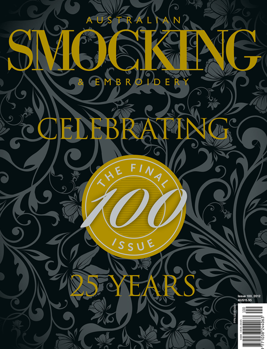 AS&E Issue 100 - Celebrating 25 Years