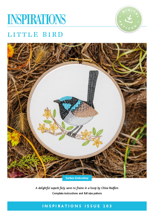 Little Bird - i103 Digital