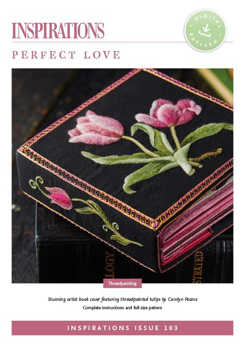 Perfect Love - i103 Digital